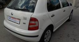 Škoda Fabia 1,2i,klima,nije uvoz,na ime,NOVI MODEL , KARTICE*RATE*