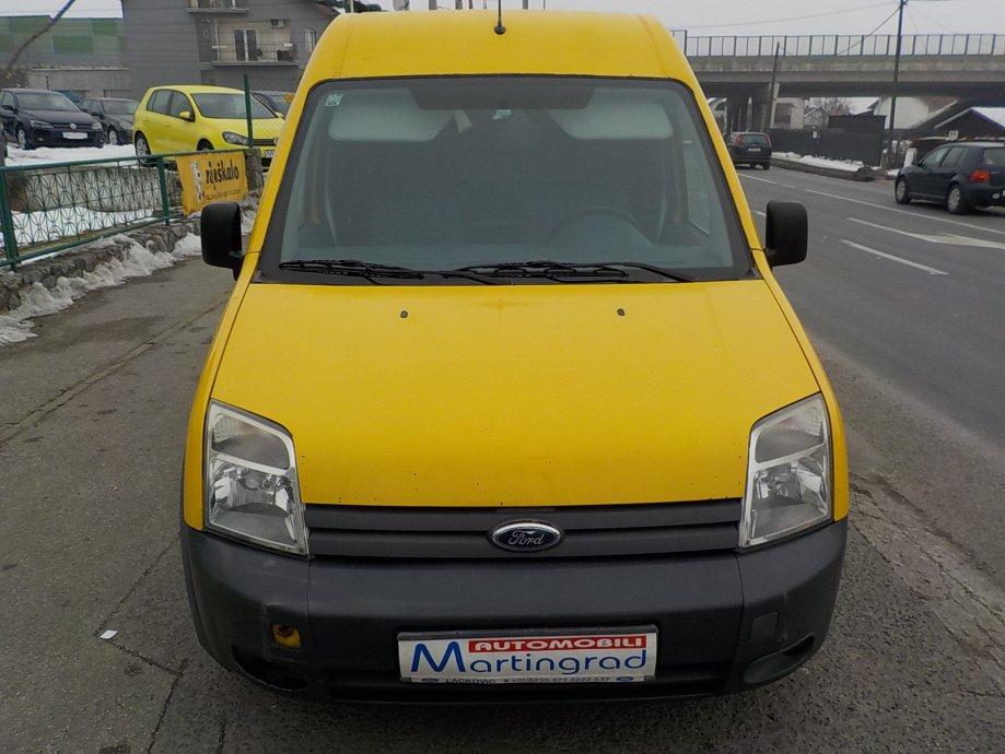 Ford Connect 1,8 TDCI N-1,reg.08/17,klima,MODEL 2010**KARTICE**RATE**
