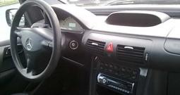 Mercedes Vaneo 1,9 1 vl,plin,reg.02/2018,MODEL 2003 RATE KARTICE