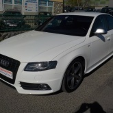 Audi A4 2,0 tdi,3 x S-line,177 ks,prodaje vlasnik,MODEL 2009**KARTICE*