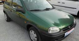 Opel Corsa 1,2i,114.000km,reg.03/18,MODEL 1997**KARTICE**RATE**