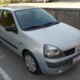 Renault Clio 1,5 DCI,klima,reg.10/17,MODEL 2003**KARTICE**RATE**