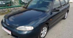 Hyundai Lantra 1,5 SOHC,SW,reg..04/18,MODEL 1998**KARTICE**RATE**