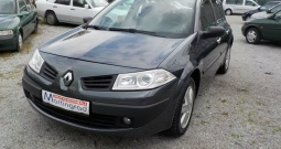 Renault Megane 1,5 DCI,reg.10/17,klima,MODEL 2007**KARTICE**RATE**
