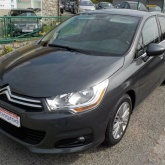 Citroen C4 1,6 HDI,reg.04/18,klima,,MODEL 2013**KARTICE**RATE**