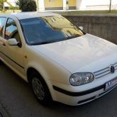 VW Golf IV 1,9 SDI,reg.09/17,MODEL 2000**KARTICE**RATE**