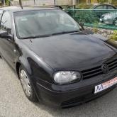 VW Golf IV 1,9 TDI,reg.4/18,climatronic,MODEL 2001**KARTICE**RATE**