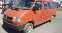 VW Transporter Kombi T4, 1,9 TD /2920/
