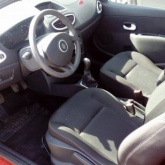 Renault Clio 1,2 16V na ime kupca