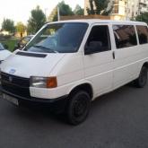 VW Transporter Kombi T4, 1,9 D /3320/0,9 9/