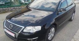 VW Passat 2,0 TDI,Higline,nije uvoz,reg.1/18,MODEL 2006**KARTICE*RATE*