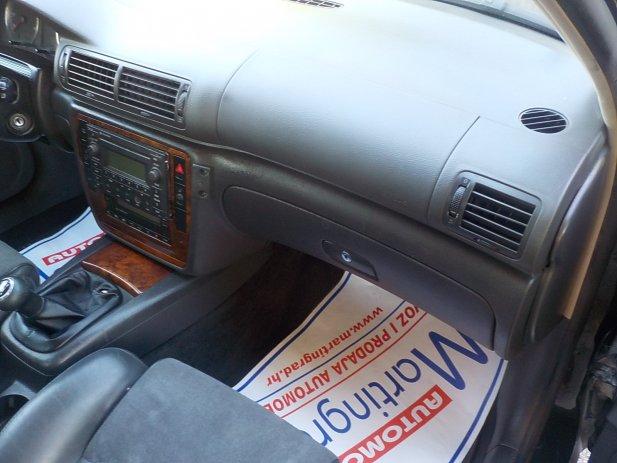 VW Passat 1,9 TDI,Highline,MODEL 2005