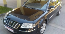 VW Passat 1,9 TDI,Highline,MODEL 2005,**KARTICE**RATE**