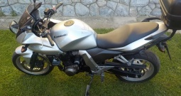 Kawasaki Z 750 S,reg.5/18, 750 cm3,MODEL 2008,**KARTICE**RATE**, 2007 god.