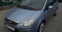 Ford C-Max 1,6 TDCI,klima,reg.05/18,MODEL 2008**KARTICE**RATE**