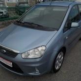 Ford C-Max 1,6 TDCI,klima,reg.05/18,MODEL 2008**KARTICE**RATE**