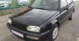 VW Golf III 1,9 diesel,reg.12/17,MODEL 1997**RATE**KARTICE**