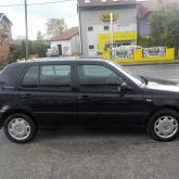 VW Golf III 1,9 diesel,reg.12/17,MODEL 1997**RATE**KARTICE**