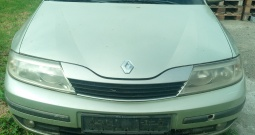 Renault Laguna, 1.8 16 V, benzin