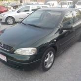 Opel Astra 1,6 16v,reg.04/18,plin,MODEL 2000**KARTICE**RATE**