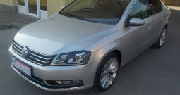 VW Passat 2,0 TDI DSG 170 ks,nije uvoz,na ime,reg12/17,HIGHLINE FULL