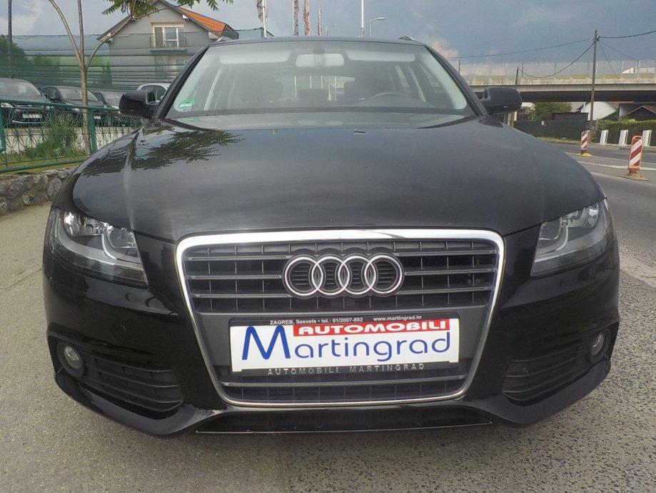 Audi A4 Avant 2,0 TDI,Navigacija.139.000km,MODEL 2012**KARTICE**