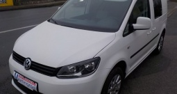 VW Caddy 1,6 TDI,N-1,5sjed.reg.12/17,MODEL 2013**KARTICE**RATE**