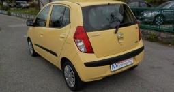 Hyundai i10,klima,reg.10/17,69.000km,MODEL 2009**KARTICE**RATE**