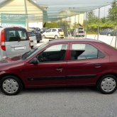 Citroen Xsara 1,4i,reg.9/17,MODEL 1999**KARTICE**RATE**