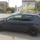 VW Golf V 1,9 TDI,GT,4 motion,reg.5/18,MODEL 2008**KARTICE**RATE**