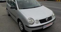 VW Polo 1,9 SDI,klima,MODEL 2005