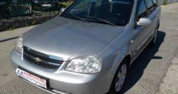 Chevrolet Lacetti 1,6 16V,SW,klima,reg.7/18,MODEL 2007**KARTICE**RATE*