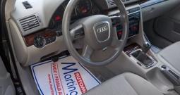 Audi A4 2,0 TDI,nije uvoz,151.151km, MODEL 2007**KARTICE**RATE**