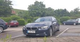 BMW 320 d F30, 2.0