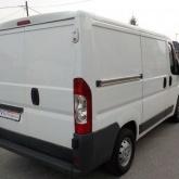 FIAT DUCATO 2,0 MJT, klima,2x bočna vrata,MODEL 2014 u sustavu PDV-a, 2013 g...