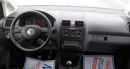 VW Touran 1,9 TDI,7 sjedala,reg.5/18,MODEL 2006**KARTICE**RATE**