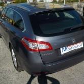 Peugeot 508 1,6 HDI,SW,reg.01/18,MODEL 2012**KARTICE**RATE**