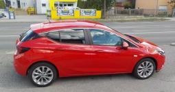 Opel Astra 1,0 Turbo, na ime,reg.10/17,MODEL 2017**KARTICE**RATE**