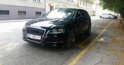 Audi A3, Sportback, 1.6 TDI
