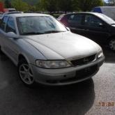 Opel Vectra 1,8 i