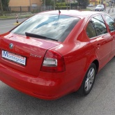 Škoda Octavia 1,6 TDI,na ime,nije uvoz, MODEL 2013**KARTICE**RATE**