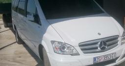 Mercedes Viano, 3.0 dizel