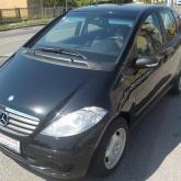 Mercedes A-klasa 180 CDI,klima,reg.01/18,MODEL 2006**KARTICE**RATE**