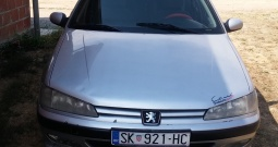 Peugeot 406 2.1 TD