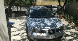 Seat Ibiza 1,9 SDI