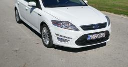 Ford Mondeo 1.6 - klima, ABS, tempomat, navigacija, handsfree