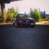 Alfa Romeo 156, 1.9 JTD