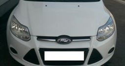 Ford Focus 1.6 TDCi Econetic Technology