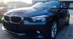 BMW serija 3 318 d - automatik, sport sjedala, koža, navi