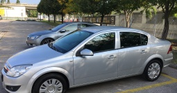 Opel Astra H 1.8 - automatic